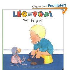 Sur le pot [Album] Claire Clément (Auteur), Lucy Brum (Auteur)