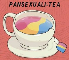 Small Canvas Paintings, Funny Pix, Lgbt Flag, Pansexual Pride, Text Jokes, Rainbow Art, Pretty Wallpapers, Cute Gay, Iphone