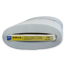 cool Pellon 71F Pelte x Ultra-Firm 1-Sided Fusible Stabilizer (20-inch x 10yd) Check more at http://aeoffers.com/amazon-shopping/arts-and-crafts-collectibles-handmade-amazon/pellon-71f-pelte-x-ultra-firm-1-sided-fusible-stabilizer-20-inch-x-10yd/