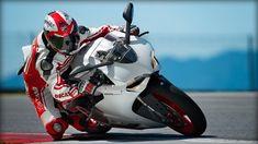 Superbike 899 Panigale - Ducati