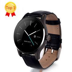 K88h bluetooth 4,0 smart watch pulsmesser smartwatch mtk2502c siri & gestensteuerung für ios andriod smartphone //Price: $US $52.24 & FREE Shipping //     #smartwatches