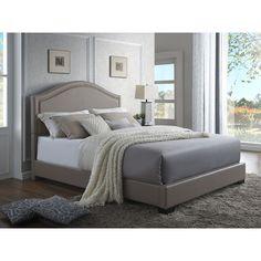 DG Casa Granville Panel Bed