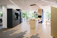 Exin Holdings Office by Areazero 2.0 - Office Snapshots