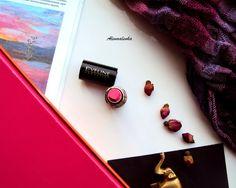 Eveline Cosmetics Velvet Matt Lipstick