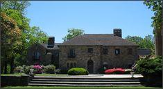 The Marros Estate - Rye, NY