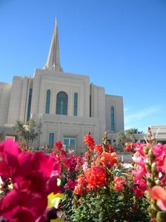 Gilbert Arizona LDS (Mormon) Temple Construction Photographs