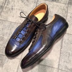Casual Shoes, Casual Outfits, Men Casual, Men's Shoes, Dress Shoes, Shoes Men, Fashion Shoes, Men's Fashion, Classic Man