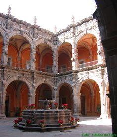 Joyas del barroco hispanoamericano