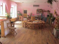 Waldorf Kindergarten in Ukraine | IASWECE