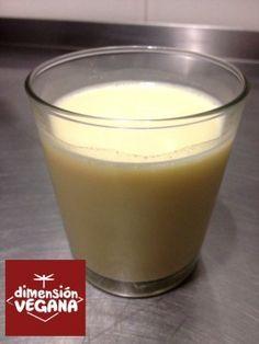 Nueva leche de soja, más rápida, rica y fácil