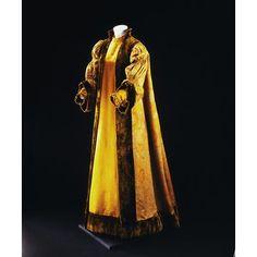1897, Liberty&Co, Aesthetic Dress