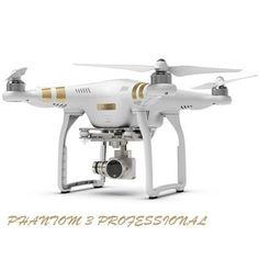 #Dji phantom 3 professional gps app fpv remote Instock  ad Euro 898.39 in #White #Remote control toys rc