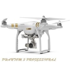 #Dji phantom 3 professional gps app fpv remote Instock  ad Euro 898.39 in #White #Remote control toys rc
