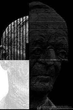 """Saatchi Art Artist Jörg Jung; Drawing, """"datagrafy: heterog: Vollständig inhomogen"""" #art"""