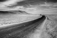 Estrada de Sal - Peru by rafaelguadeluppe on Flickr.