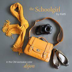 The Schoolgirl by Ketti
