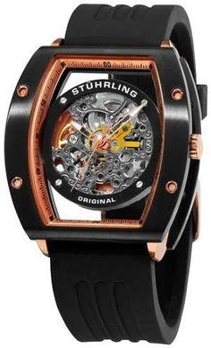 cbe7b6afee13 Reloj Para Hombre Stuhrling Original 206r33461 Leisure Hm4 en Mercado Libre  México