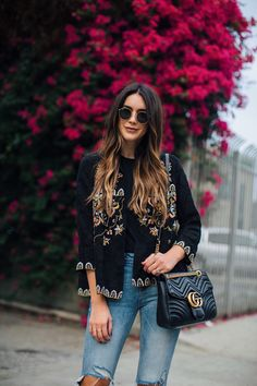 Thrifts and Threads Brittany Xavier Classy Outfits, Chic Outfits, Fashion Outfits, Fashion Trends, Fashion Blogger Style, Girl Fashion, Womens Fashion, Fashion Bloggers, Estilo Hippie Chic