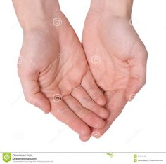 two open hands together - Google Search