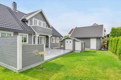 FINN – NODELAND/ SVARTTJØNNHEIA - Flott nyereenebolig. Dobbel garasje. Solrikt og barnevennlig