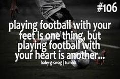 Short inspirational sport quotes inspirational quotes for football athletes quotes about soccer girls soccer quote soccer Football Motivation, Sport Motivation, Motivation Quotes, Athlete Motivation, Fitness Motivation, Football Cheer, Football Boys, Football Spirit, Football Memes