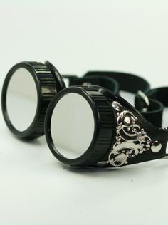 08df95cb117 1248 Best Steampunk Goggles images in 2019