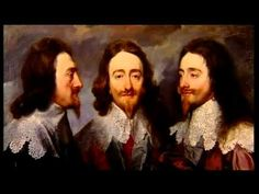 Video-Storia in Inglese. Oliver Cromwell and the English Civil war.