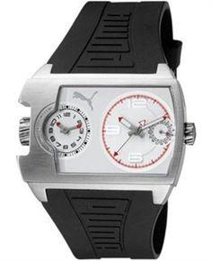 Puma Saat PU102421001 Seçkin Markaların Ortak Noktası