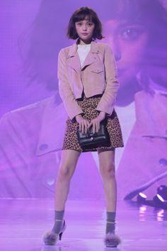 玉城ティナ   SHOW REPORT   神戸コレクション 日本最大のファッションショー/イベント 2016 AUTUMN/WINTER