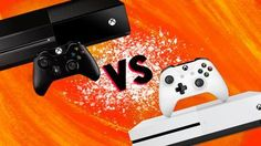 Versus: Xbox One S vs Xbox One: Xbox One S specs price and games compared -> http://www.techradar.com/1326467  Xbox One S vs Xbox One  If you're thinking about finally entering the next generation of gaming and buying an Xbox you're faced with a tough decision: Do you buy the old reliant workhorse  the original Xbox One  or should you opt for the shiny 4K-ready Xbox One S despite it costing a little extra?  It's a tough question but you don't have to lose sleep (or gamerscore) over it…