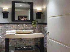 Captivating 9 Ways To Make A Half Bath Feel Whole