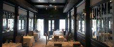 Turners restaurant, Birmingham - Readers' Restaurant of the Year, Midlands