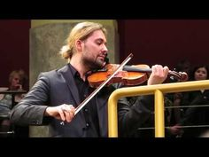 David Garrett - Wien 03.05.15 - Caprice Viennois - Fritz Kreisler - YouTube