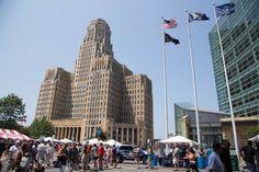 taste of Buffalo July,9,10, 2015