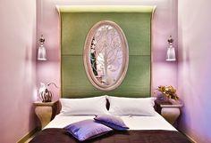 Château Monfort - Camere e Suites - Hotel di charme a Milano - Hotel con stanze a tema