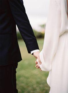 Black and White Wedding Ideas from Tec Petaja Muslimah Wedding Dress, Muslim Wedding Dresses, Muslim Brides, Wedding Hijab, White Wedding Dresses, Wedding Bride, Wedding Ideas, Bride Groom, Hijab Bride