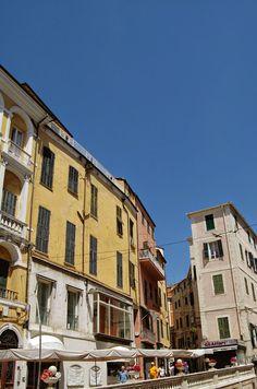 Sanremo (IM) Via Corradi