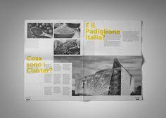 Gian Marco Maurizi on Behance