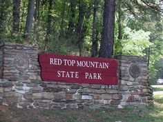 Red Top Mountain State Park - Cartersville, GA - Boat Ramps on ...