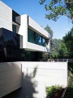Park House - A-cero - Tempo da Delicadeza
