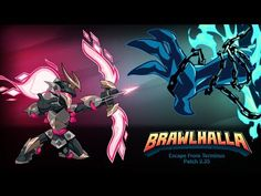 16 Best Brawlhalla images in 2019 | Character design