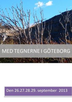 #ClippedOnIssuu from Studietur til Akvarellmuseet og Bokmässan