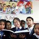 CNE: El país requiere de una política y de un plan nacional de educación inclusiva #Sociedad