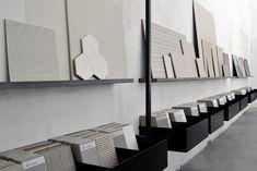 Brix showroom, Lo Studio design www.lostudiodesign.com