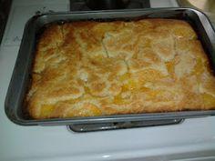 #cobbler #peach #peachcobbler #recipe #dessert #foodporn