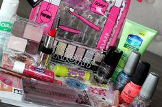 Win dit beautypakket op http://doormariska.nl :)