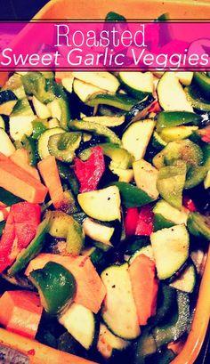 Fall Roasting: Butternut & Spaghetti Squash, & Vegetables! – Simply Taralynn