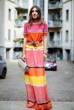 Why Every Fashion Girl Loves Summer