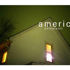 American Football - self titled
