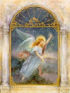 Lena Liu Angel of Wishes